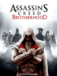 игра Assassins Creed: Brotherhood на телефон