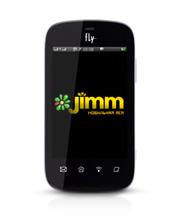 Jimm - это бесплатный icq клиент для сотовых телефонов с поддержкой java