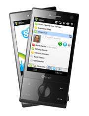 Skype для виндовс мобайл 6 5