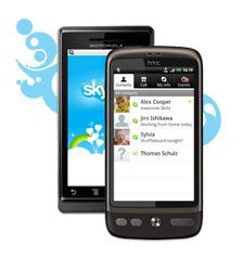 скачать скайп для андроид 2.3 - фото 11